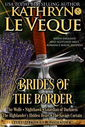 Brides of the border