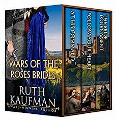 Wars of the Roses Bride